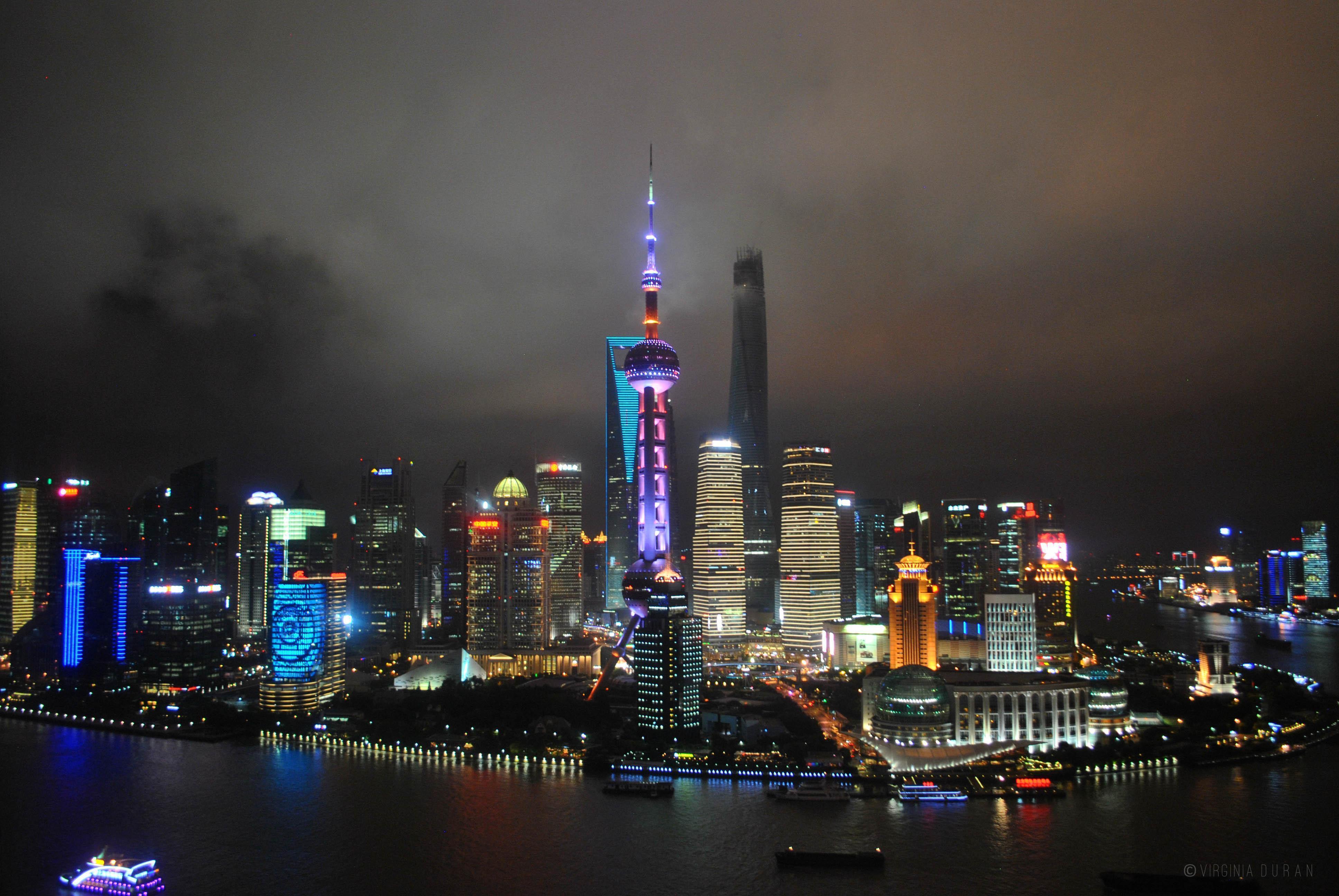 wallpaper shanghai - photo #14