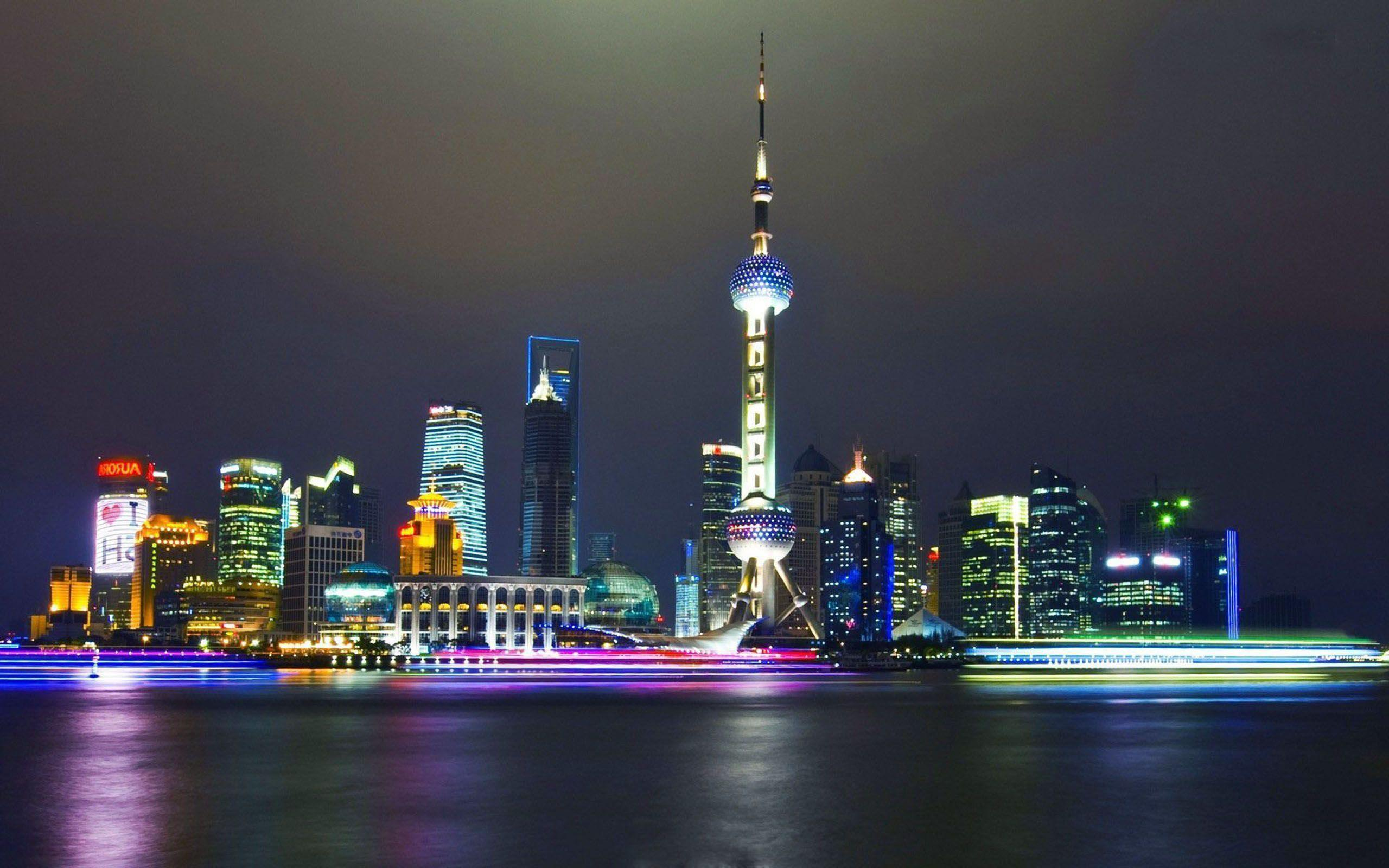 wallpaper shanghai - photo #25