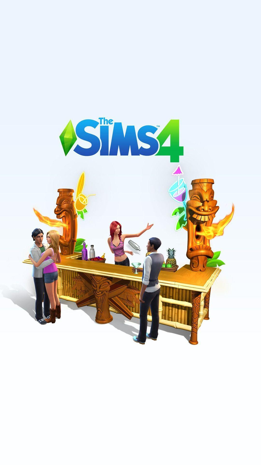 The Sims 4 Wallpapers - Wallpaper Cave