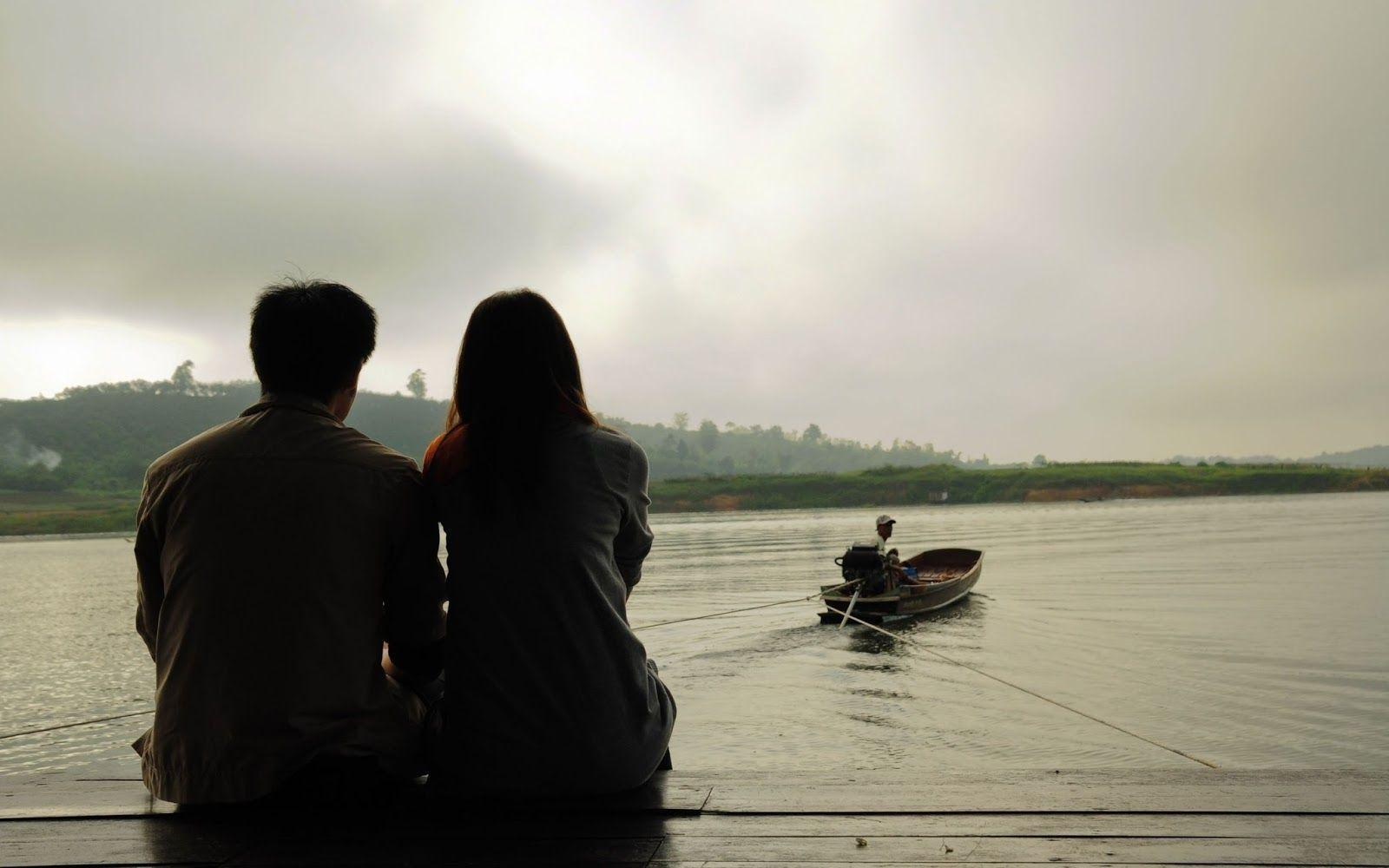 Boy And Girl Wallpapers - Wallpaper Cave
