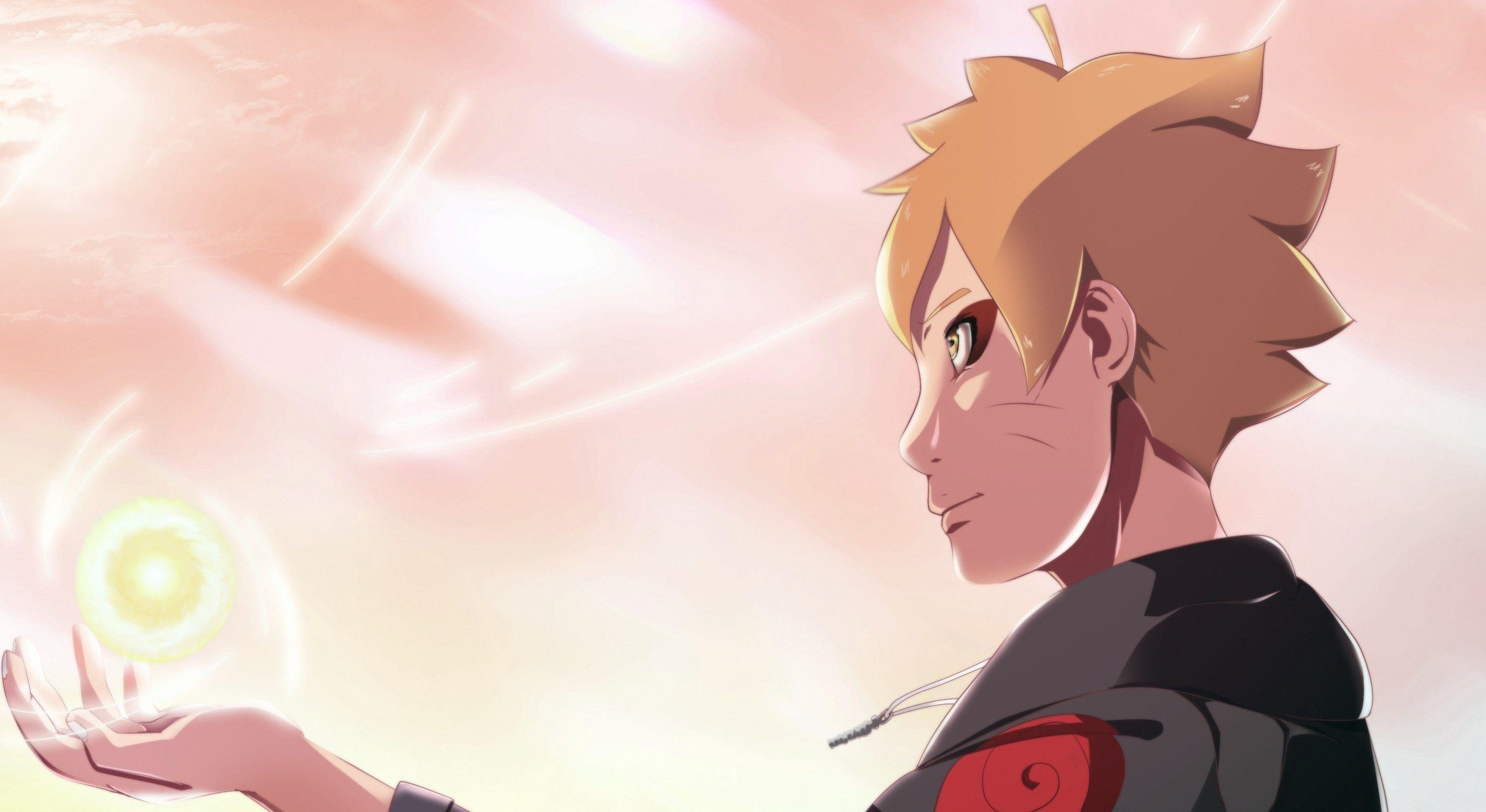 50 Boruto: Naruto the Movie HD Wallpapers