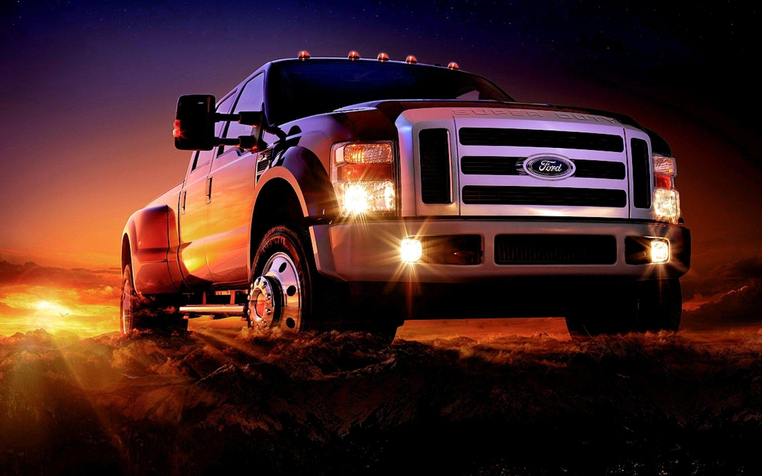 Ford Truck Wallpapers