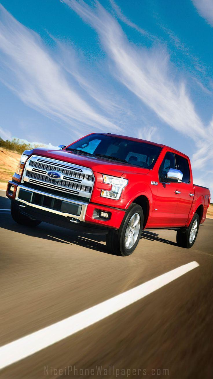 Ford Truck Wallpapers Wallpaper Cave