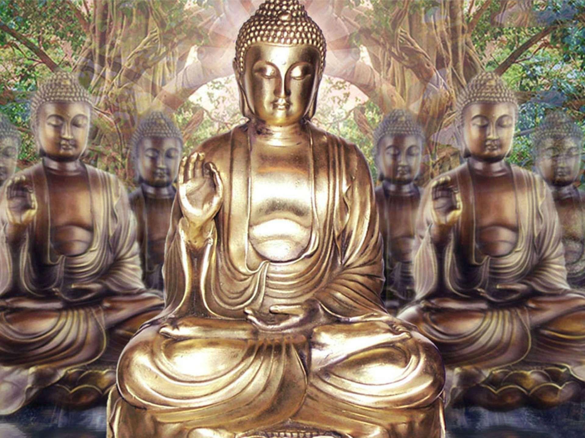 Gautama Buddha Wallpapers Wallpaper Cave