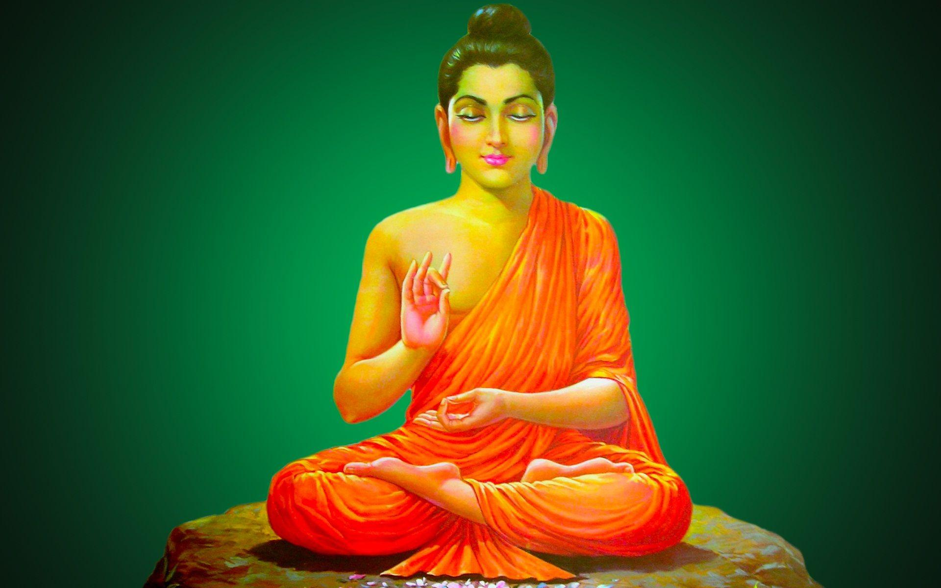 an analysis of man by buddha Kill the buddha, says the old koan kill buddhism, says sam harris, author of the end of faith, who argues that buddhism's philosophy one could surely argue that the buddhist tradition, taken as a whole, represents the richest source of contemplative wisdom that any civilization has produced.