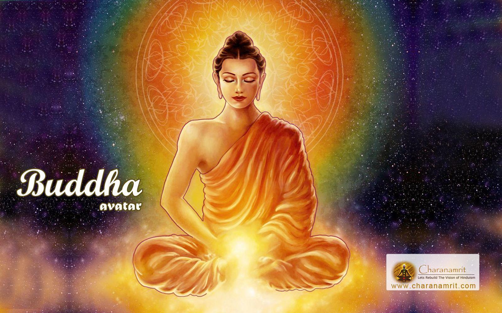 Gautama Buddha Wallpapers - Wallpaper Cave