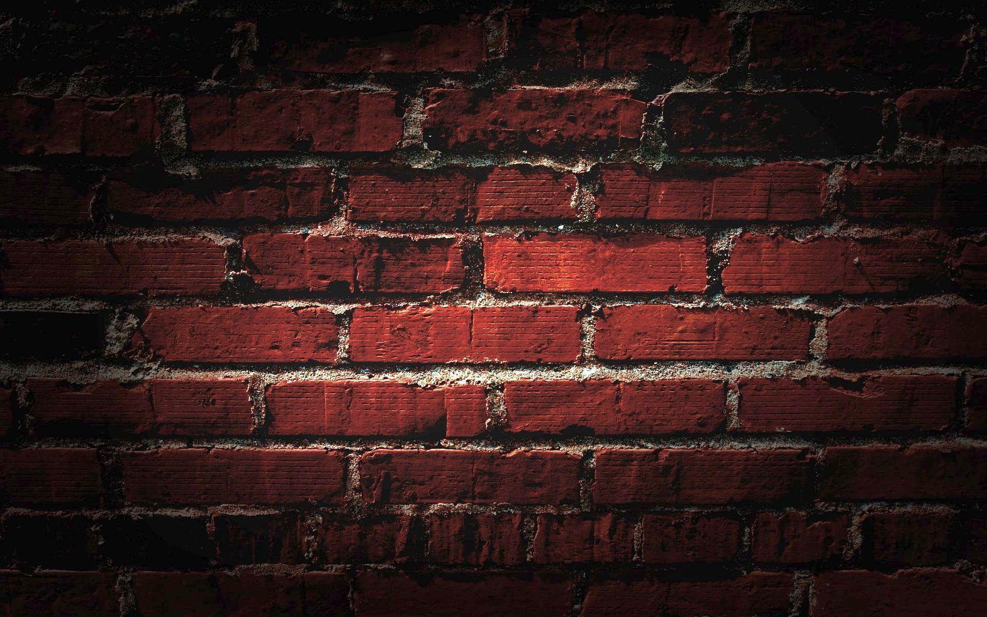 Bricks Wallpapers - Wallpaper Cave