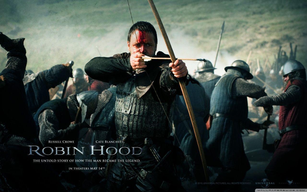 Robin Hood Wallpapers - Wallpaper Cave