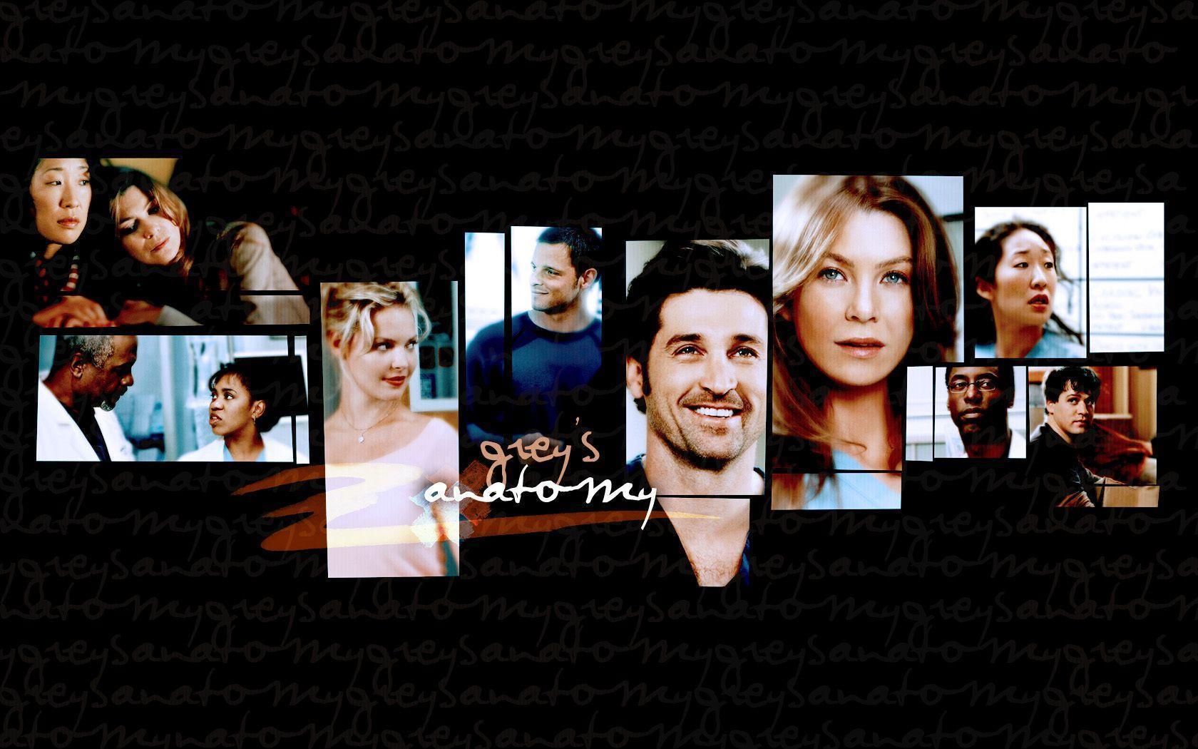 Grey's Anatomy Teams Background 3