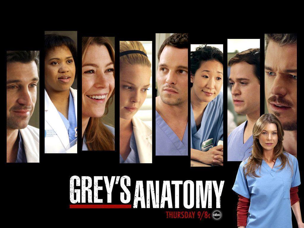 Grey's Anatomy Background 9