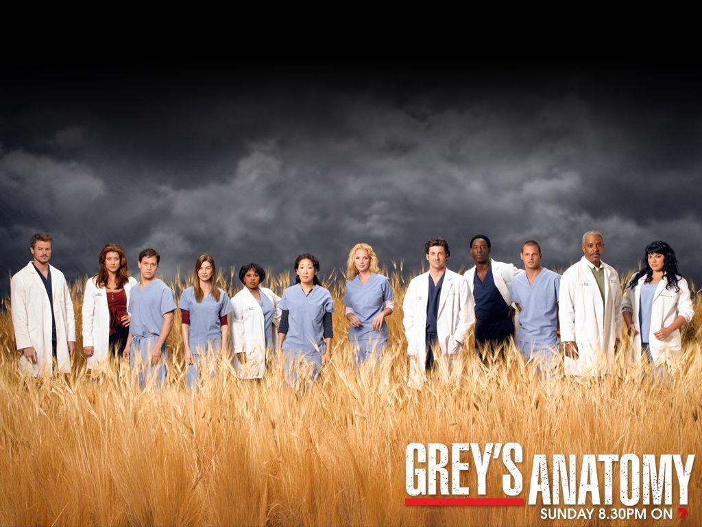Grey's Anatomy Background 10