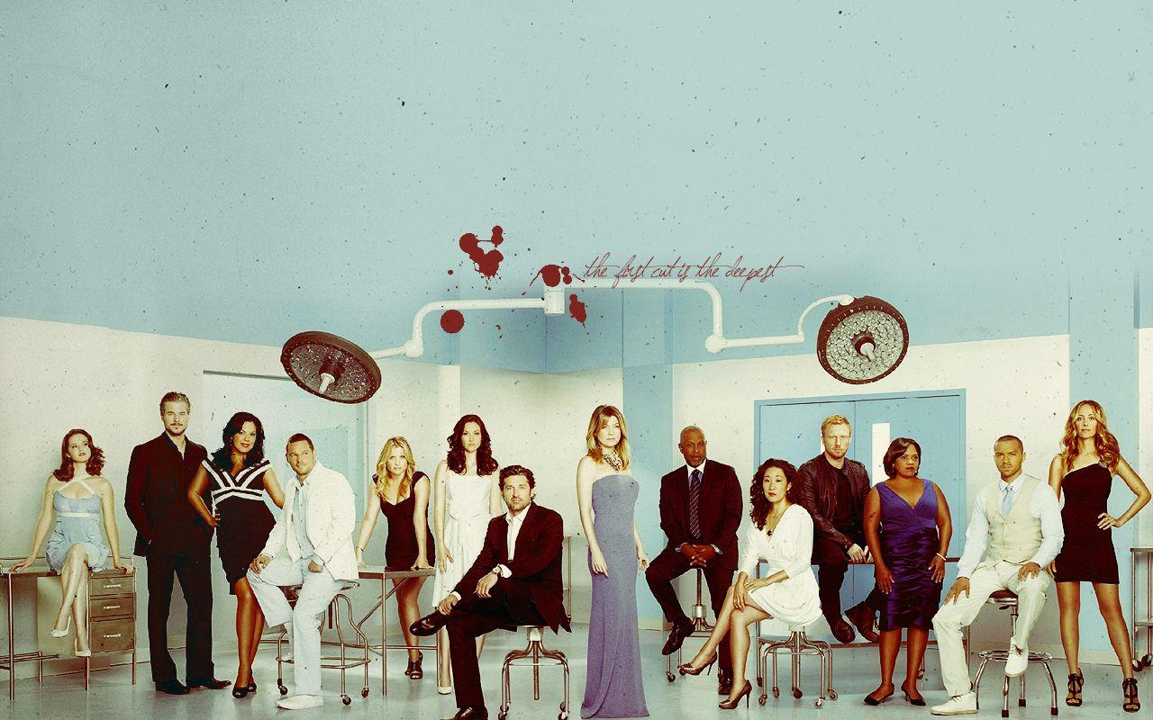 17 Best images about grey's anatomy on Pinterest | Grey, Amelia ...