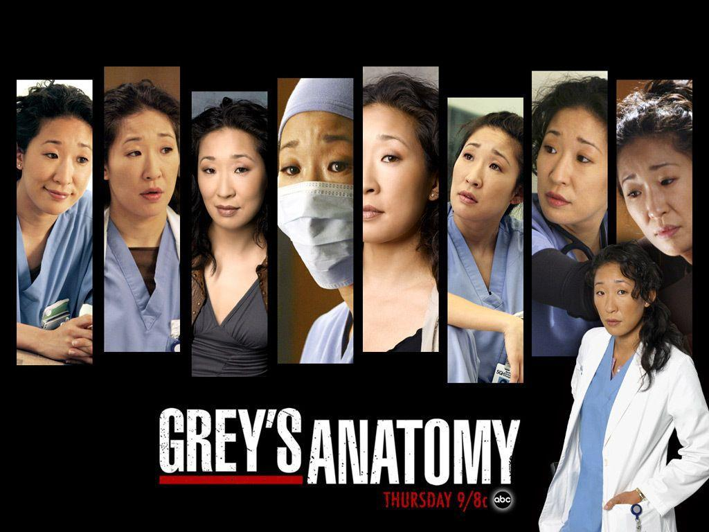 User account requiredGrey's Anatomy Wallpapers