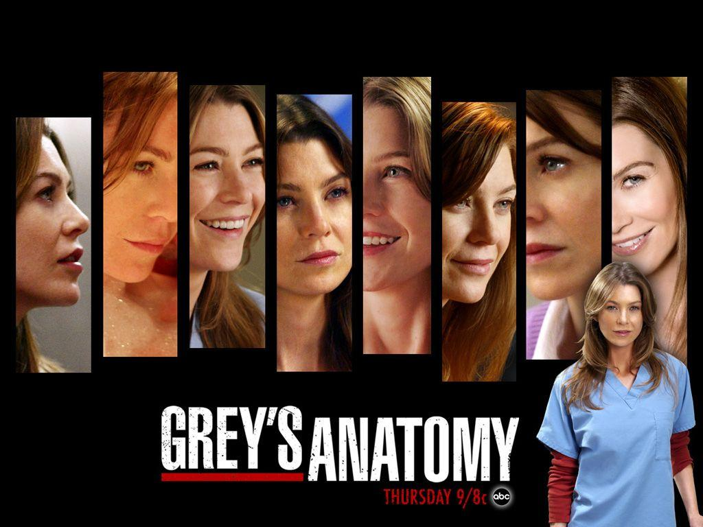 17 Best images about Grey's Anatomy on Pinterest | Meredith grey ...
