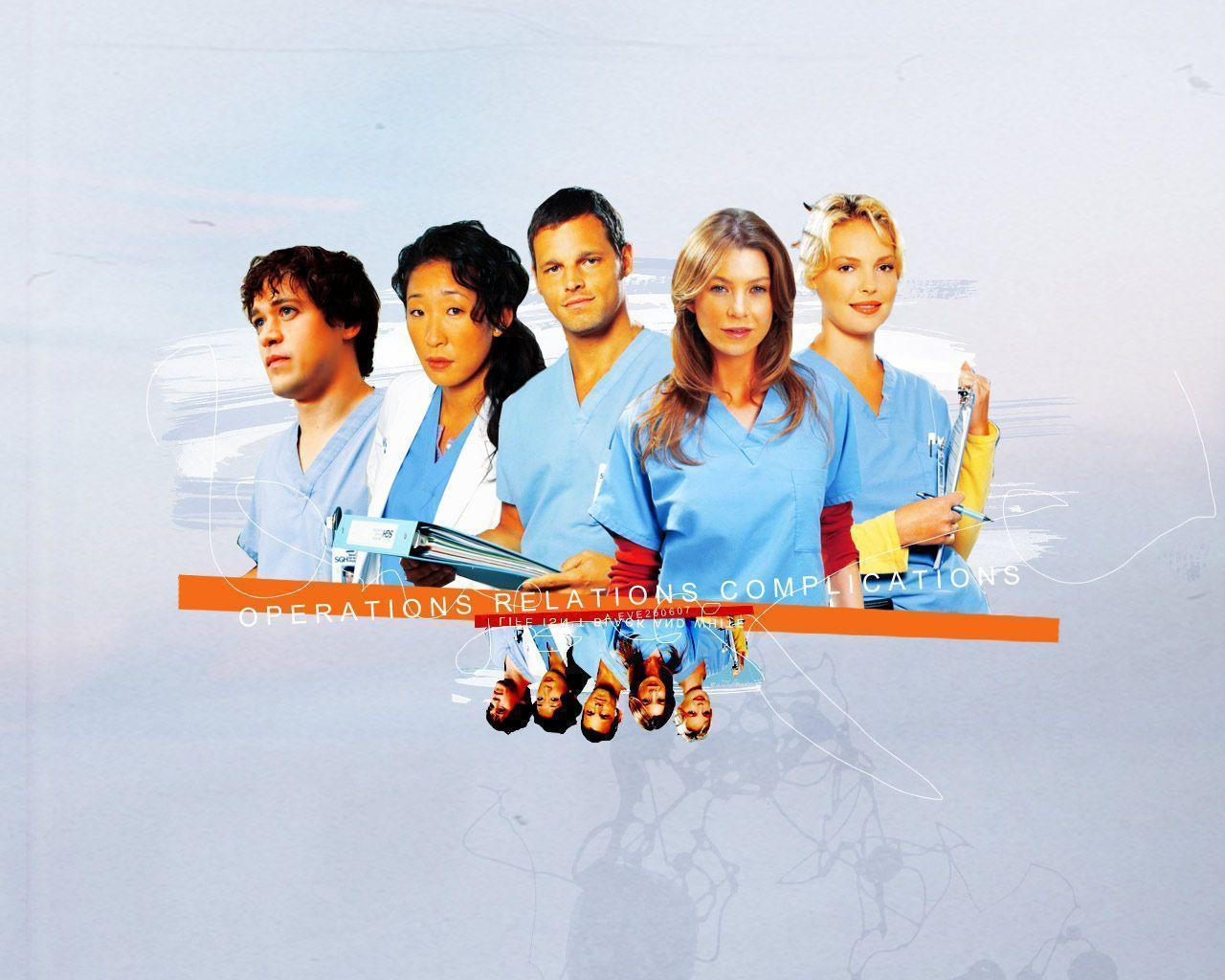 17 Best images about Grey's on Pinterest | Seasons, Grey anatomy ...