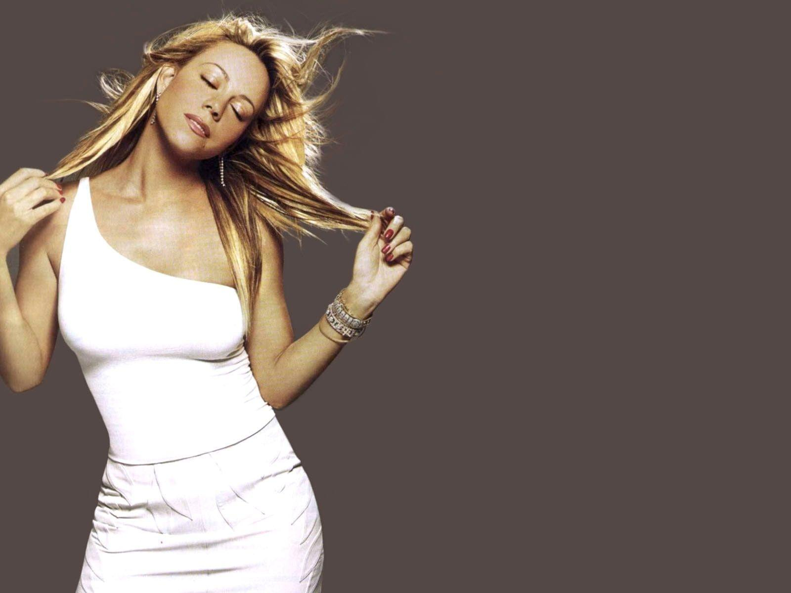 Mariah Carey Wallpapers HD Backgrounds