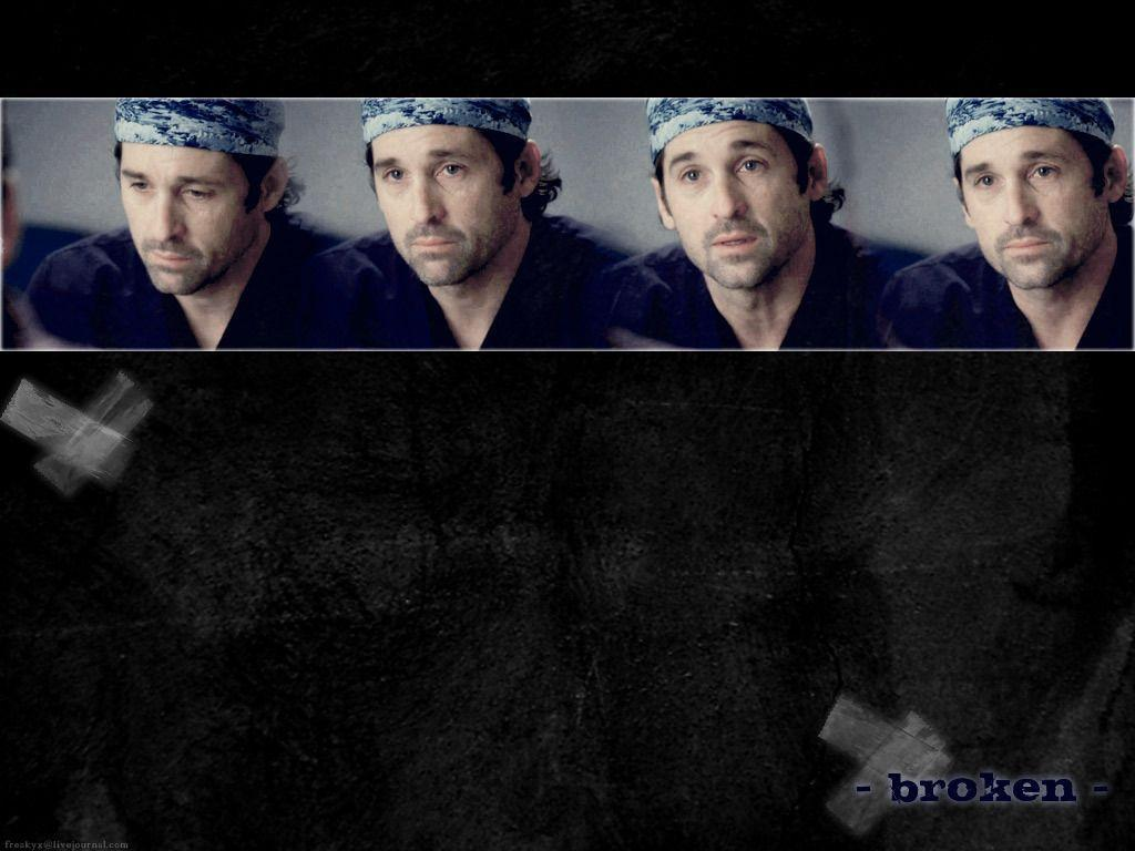 The Guys Of Grey's Anatomy images Derek HD wallpaper and ...