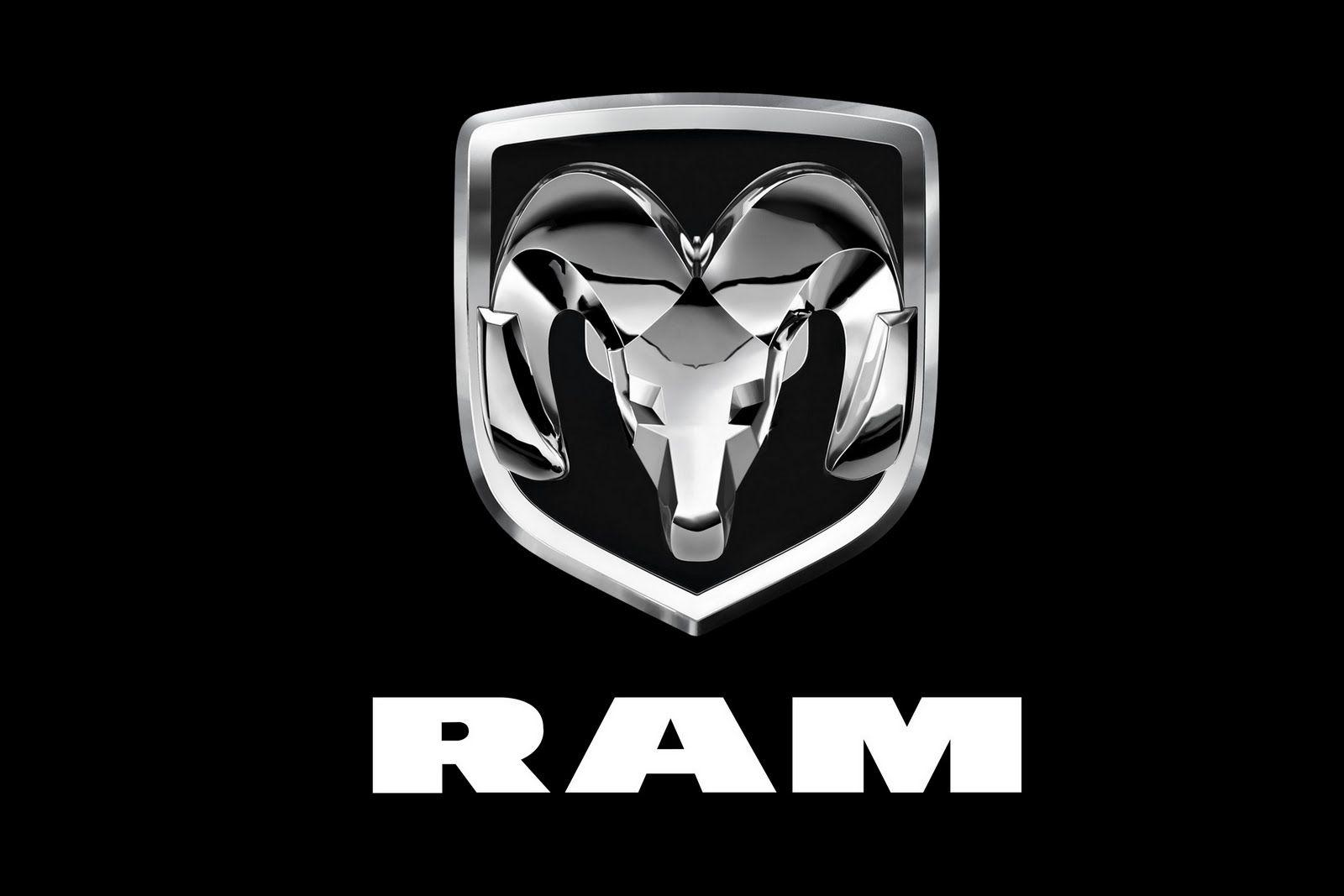 Dodge Ram Logo Wallpaper HD - WallpaperSafari