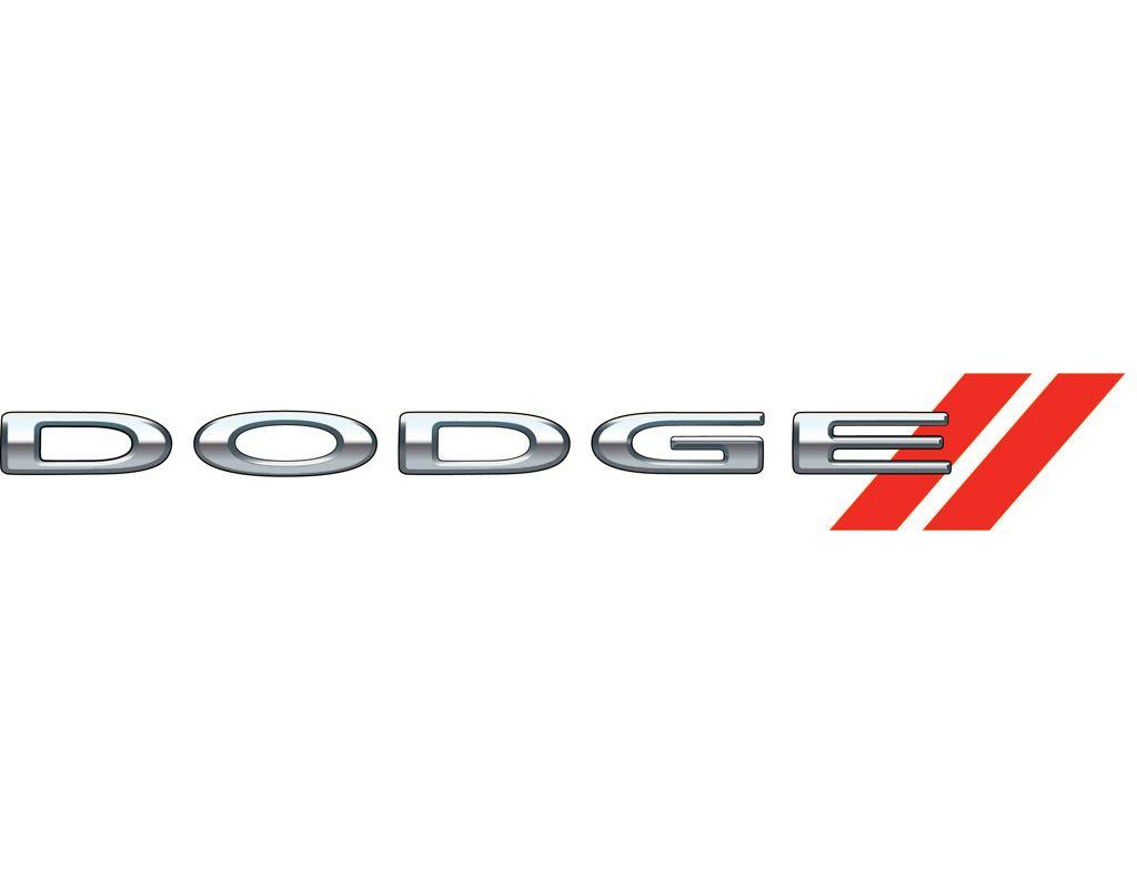 Dodge Logo Wallpaper - WallpaperSafari