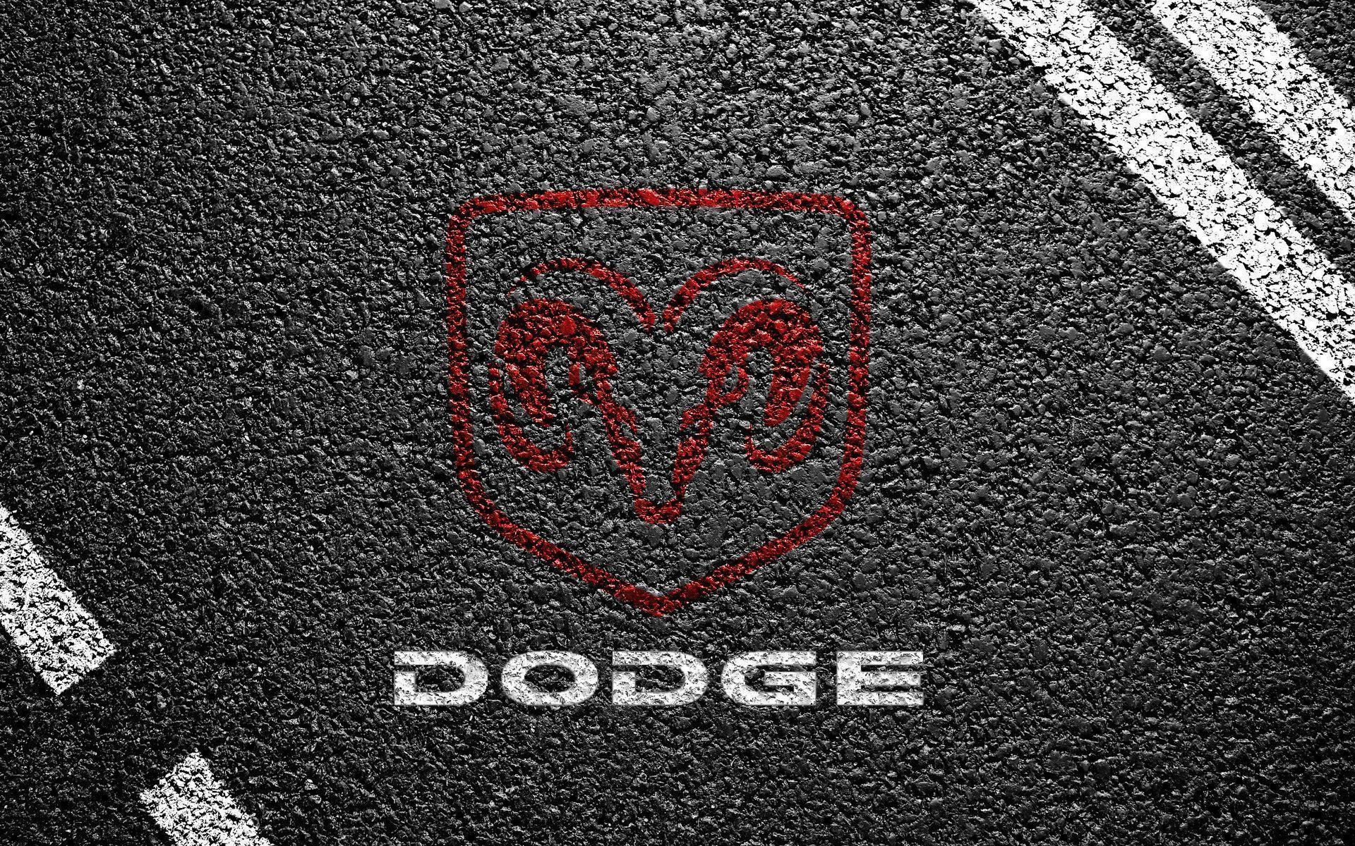 4 HD Dodge Logo Wallpapers - HDWallSource.com