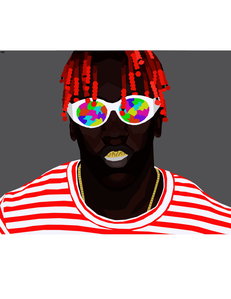 lil yachty by WillWarmath