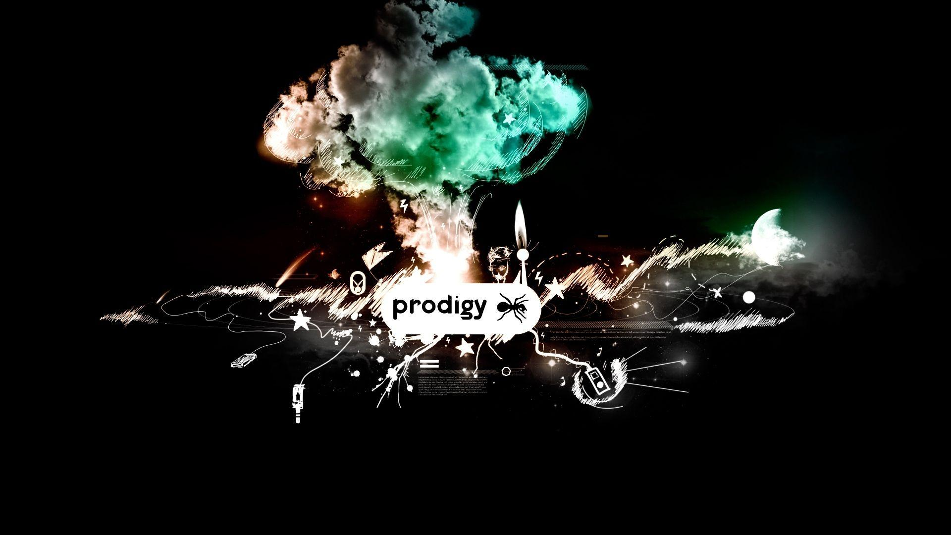 Prodigy Wallpapers Wallpaper Cave