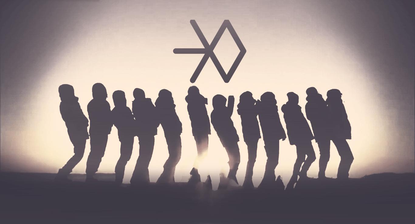 exo wallpapers