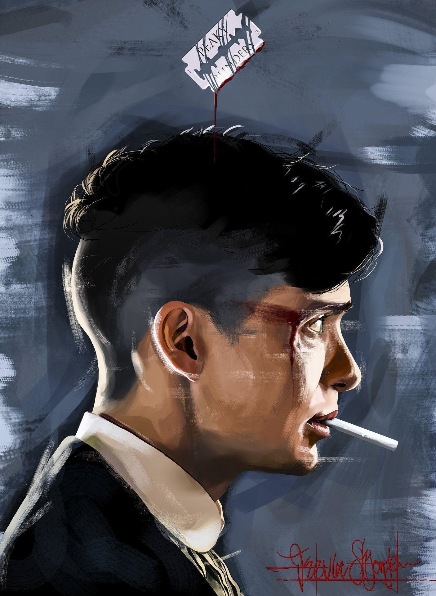 62829f65c33 Peaky Blinders Wallpapers for Iphone 7, Iphone 7 plus, Iphone 6 plus