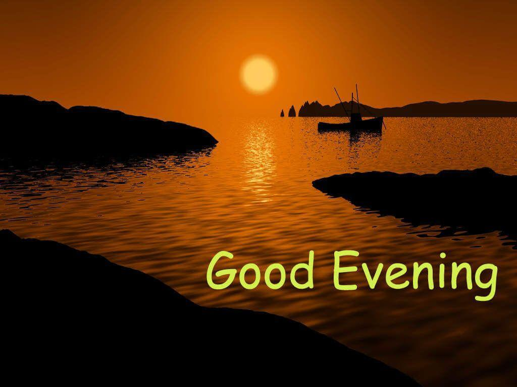Good Evening Wallpapers Wallpaper Cave