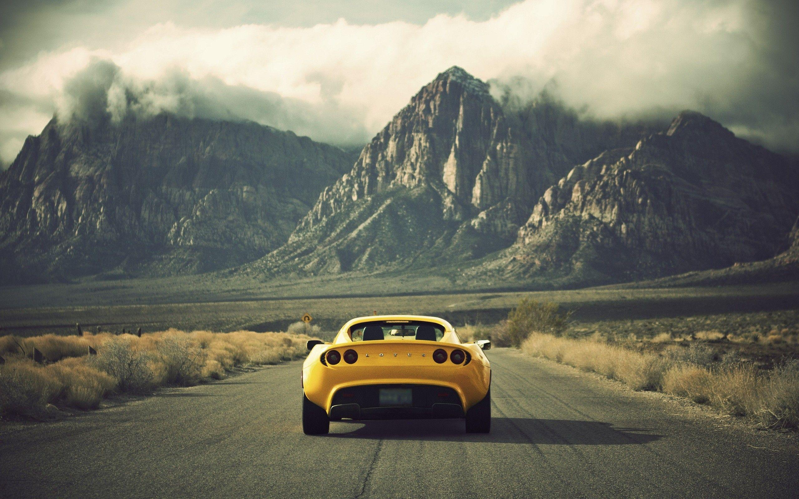 14 Lotus Elise HD Wallpapers | Backgrounds - Wallpaper Abyss
