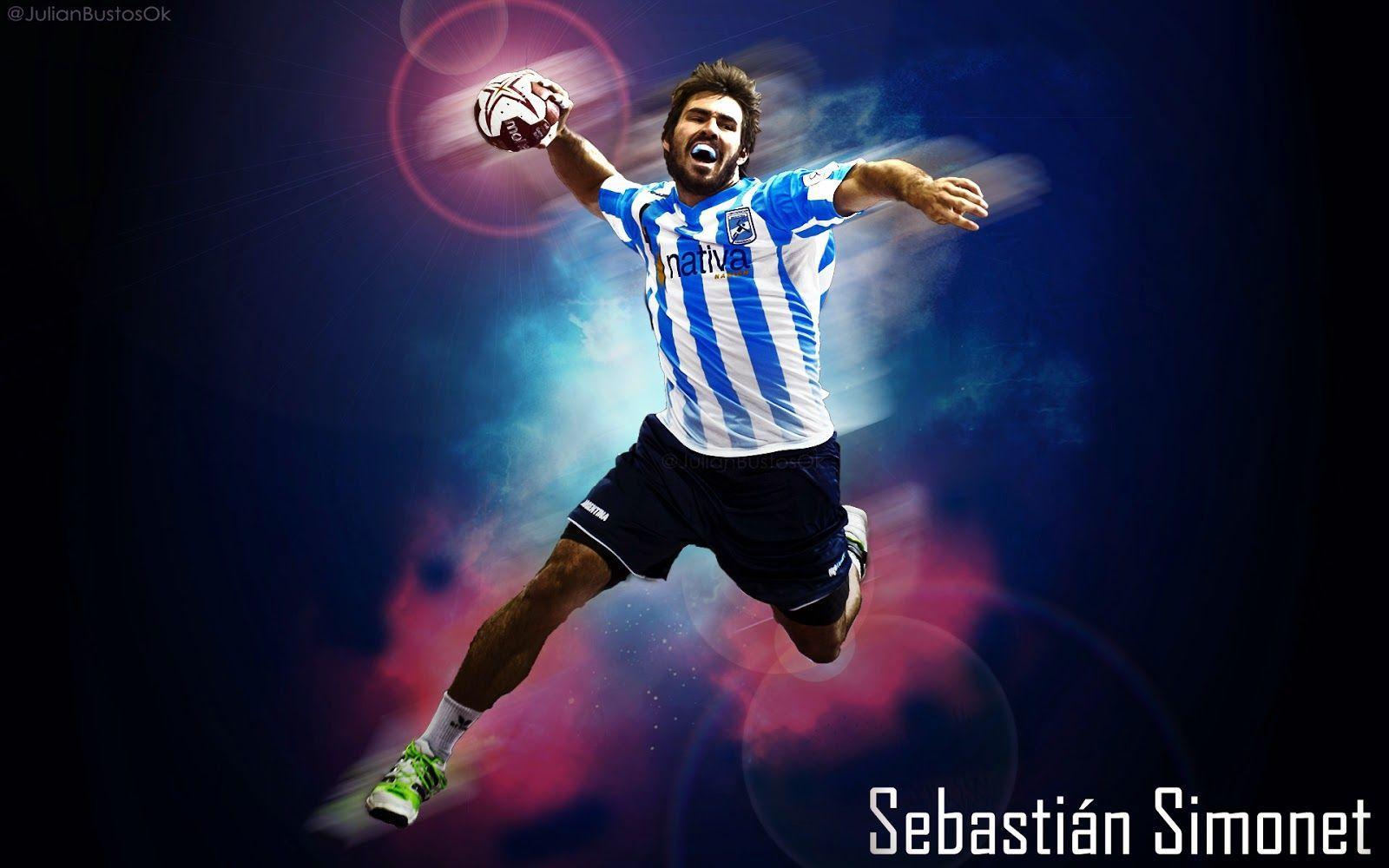 Handball Desktop Hintergrundbilder