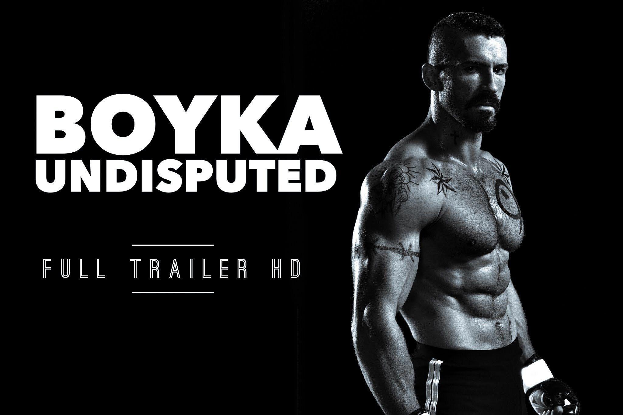 boyka undisputed 4 full movie