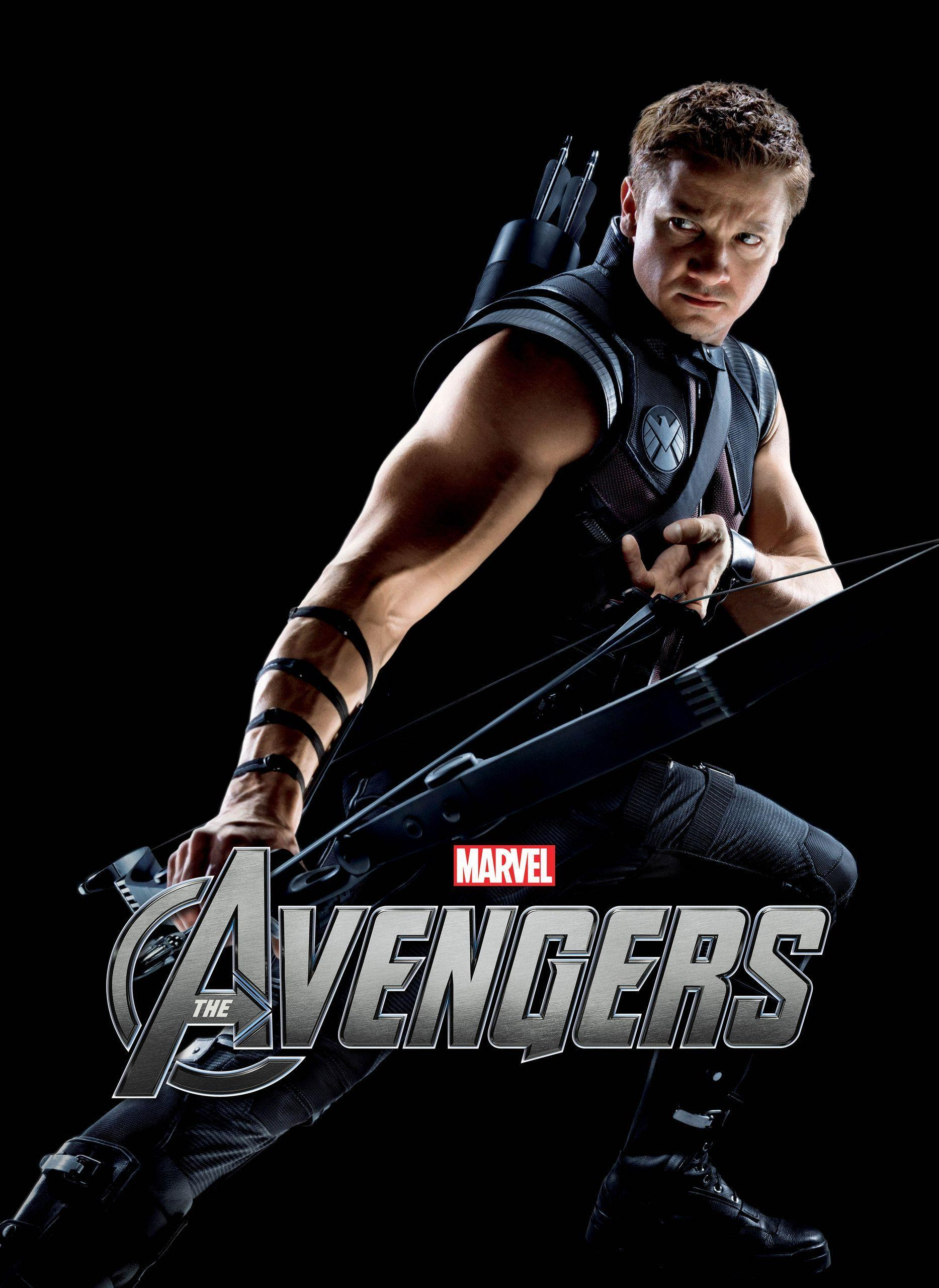 Clint Barton Wallpapers Wallpaper Cave