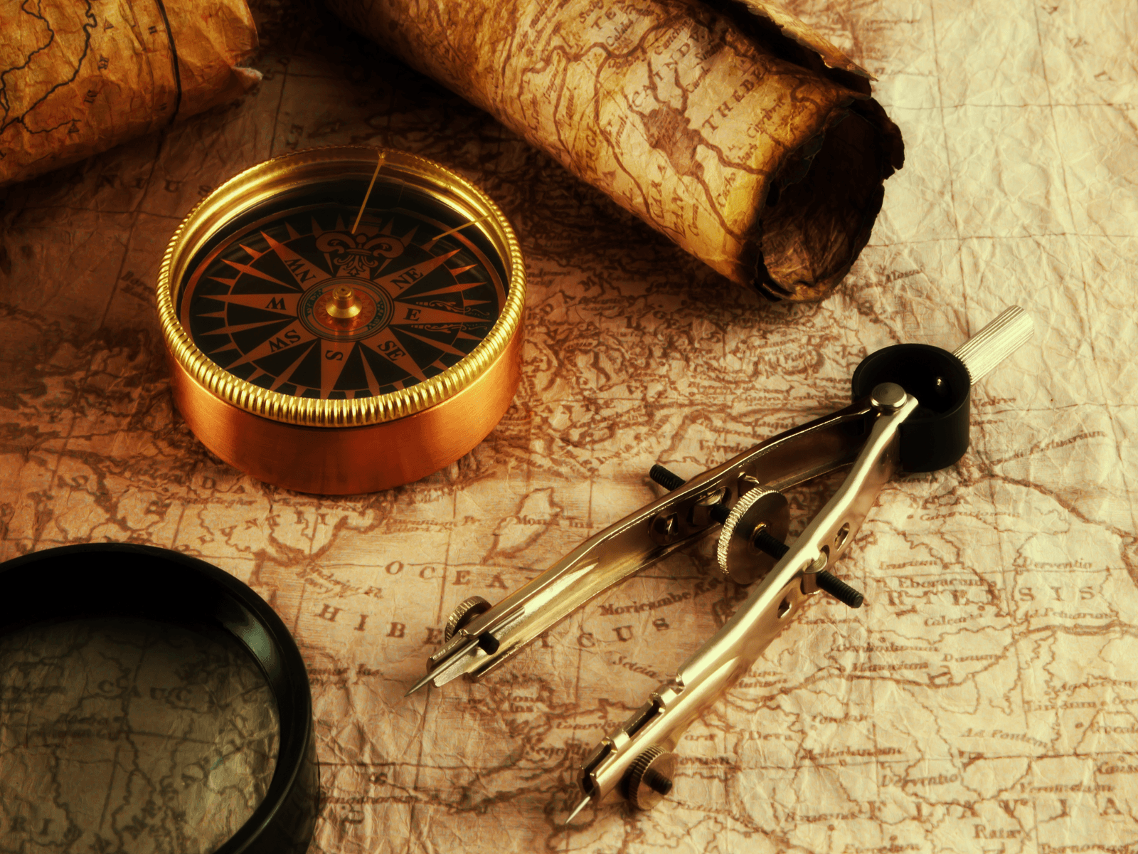 Compass Wallpapers - Wallpaper Cave