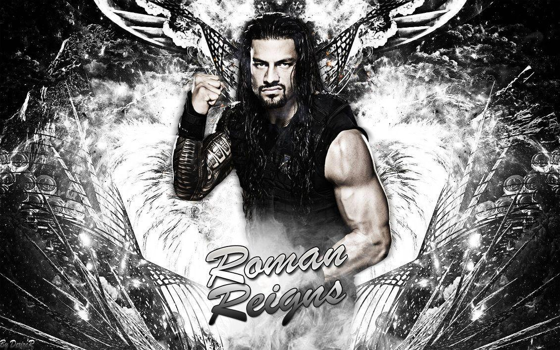 Watch more like Roman Reigns As A Super Star