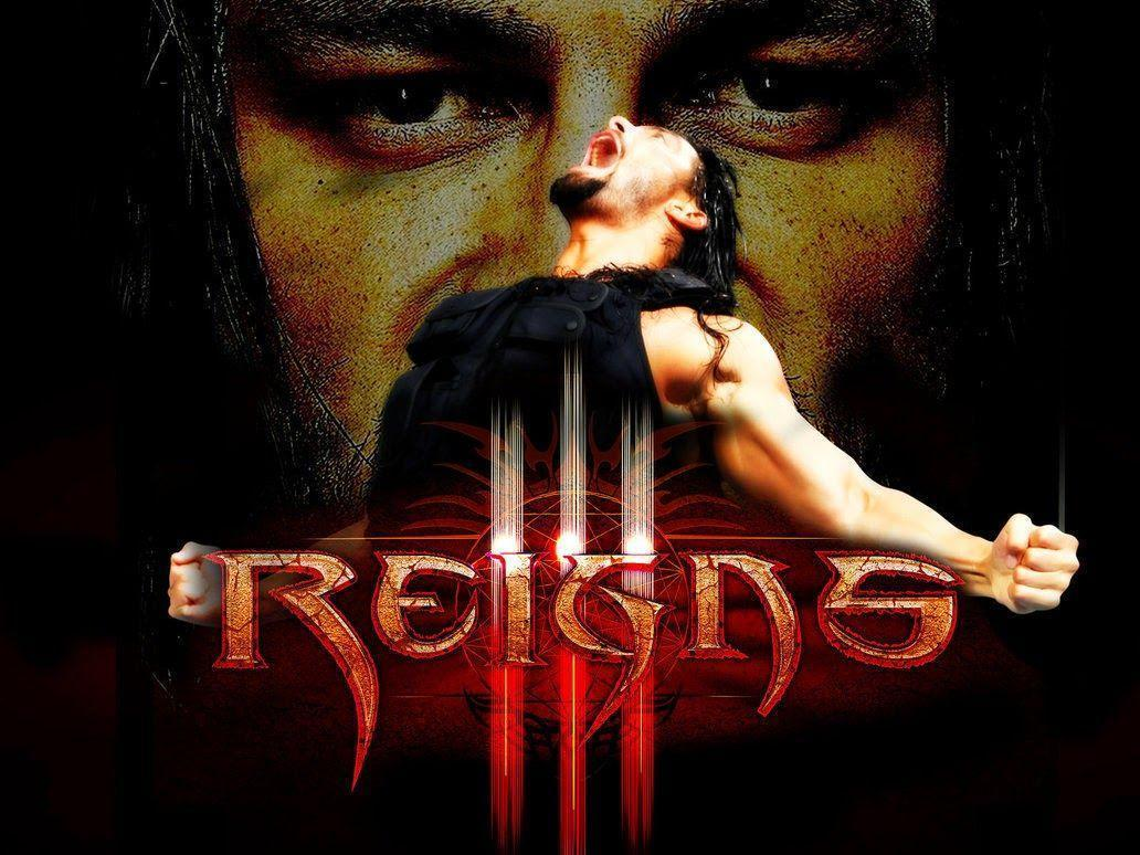 WWE Roman Reigns Wallpapers HD