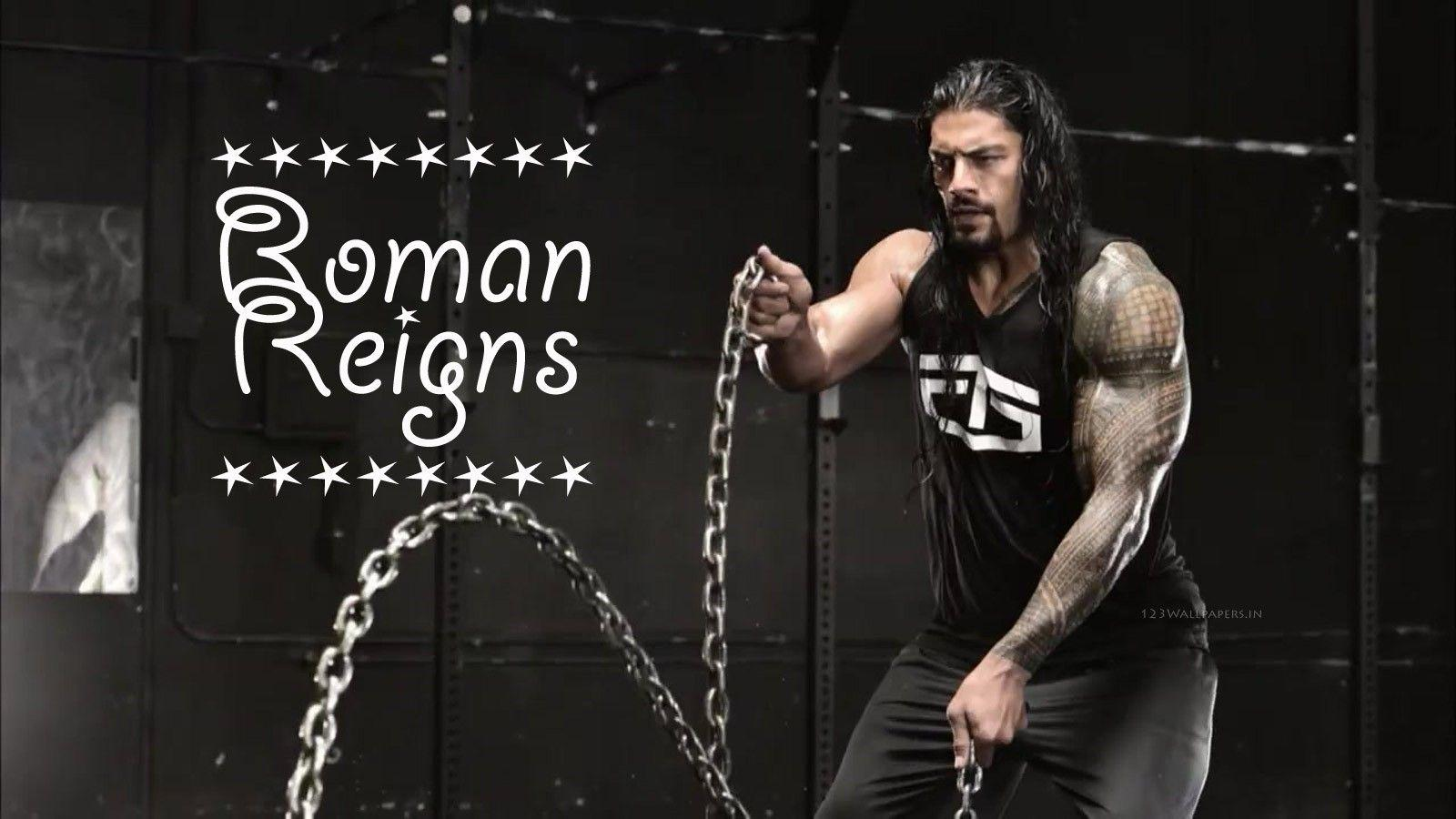 WWE Roman Reigns American professional wrestler wallpapers 2016 hd
