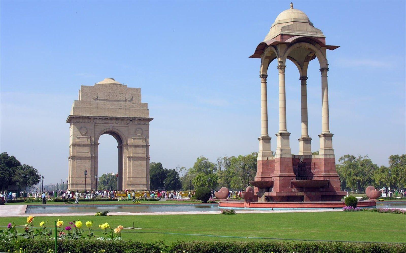 Delhi Wallpapers Wallpaper Cave