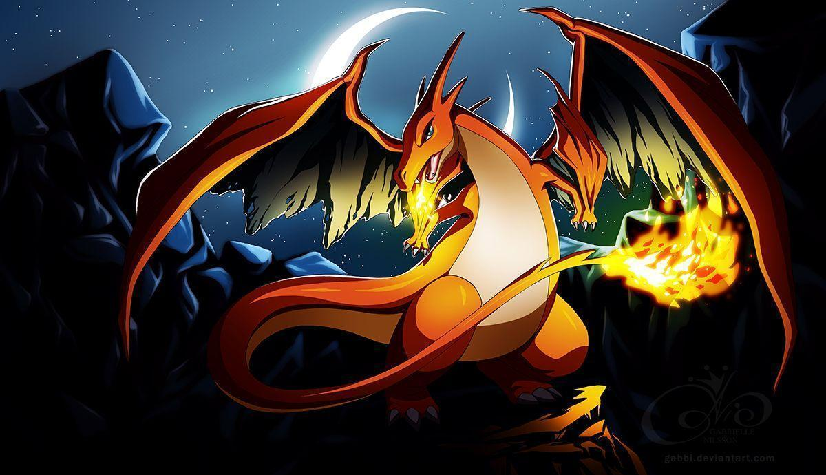 Dragon Mega Pokemon Wallpapers HD Skilal