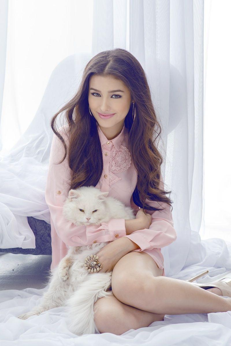 Liza Soberano Image HD Live Wallpapers