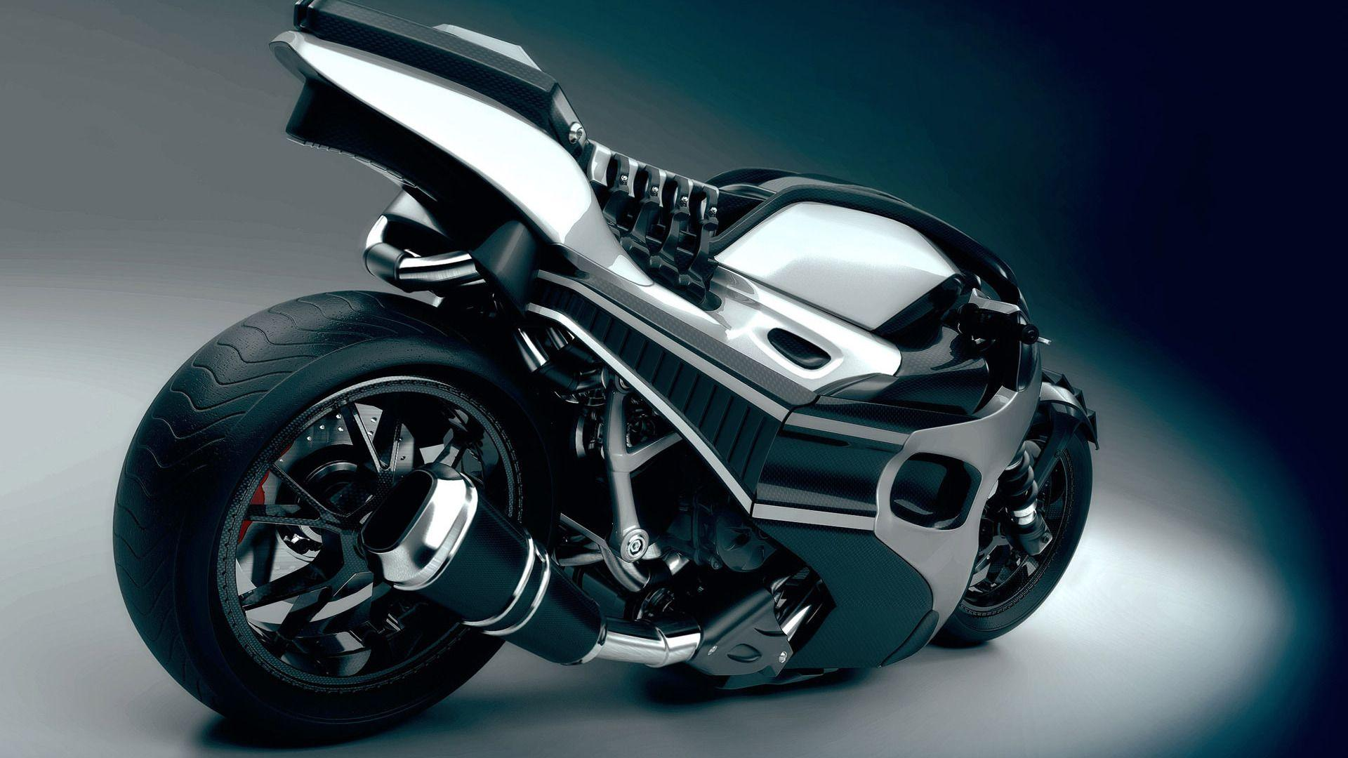 Bmw Bikes Wallpapers Wallpaper Cave