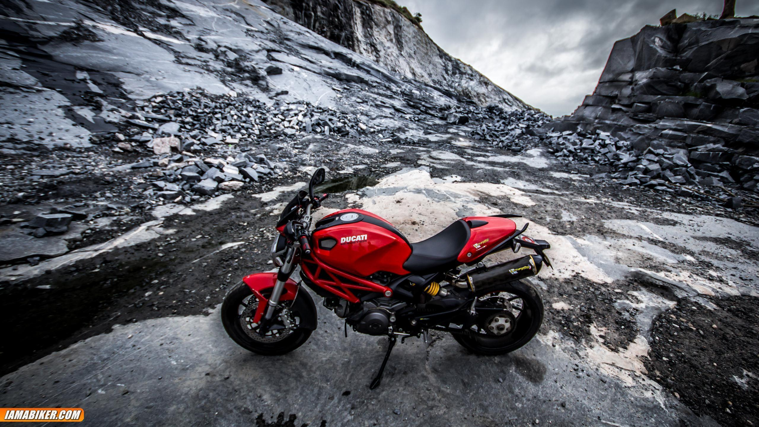 Ducati  Screensaver