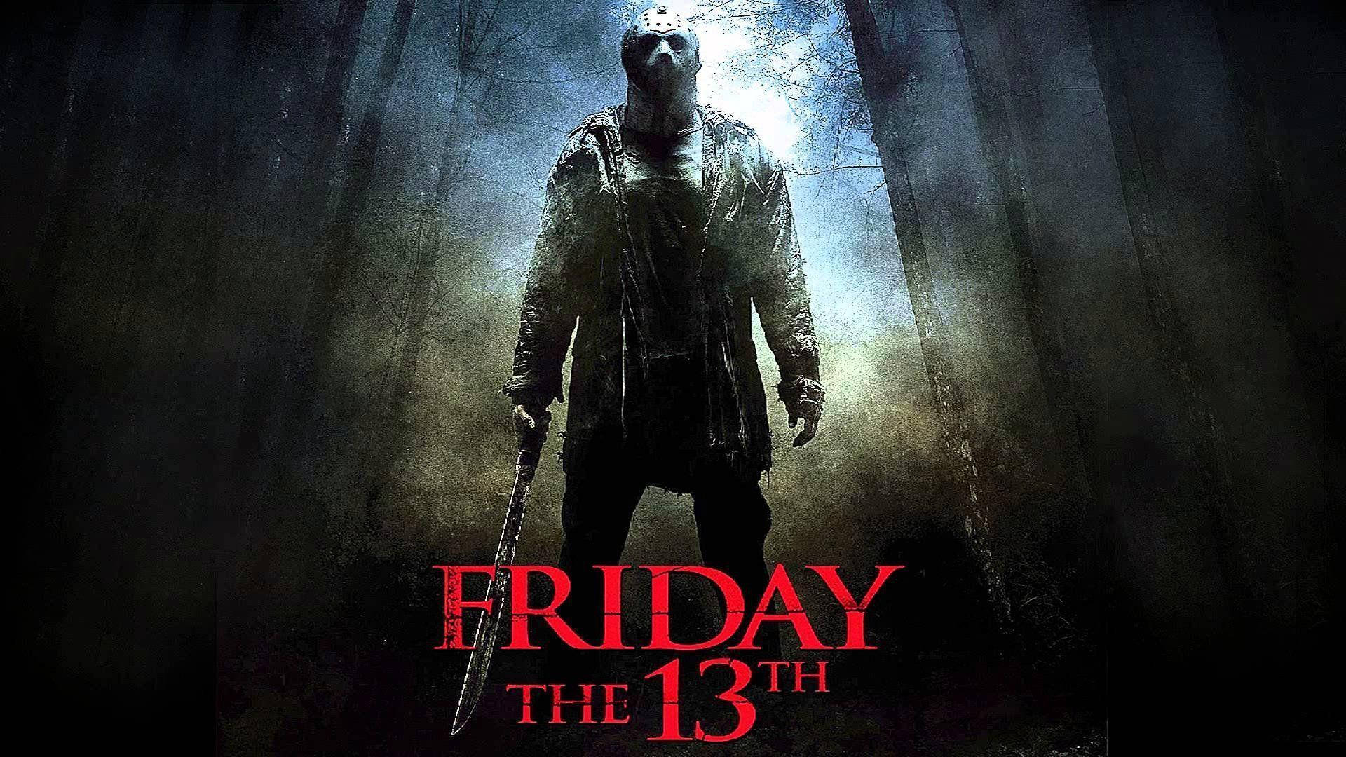 Jason Friday the 13th Wallpapers