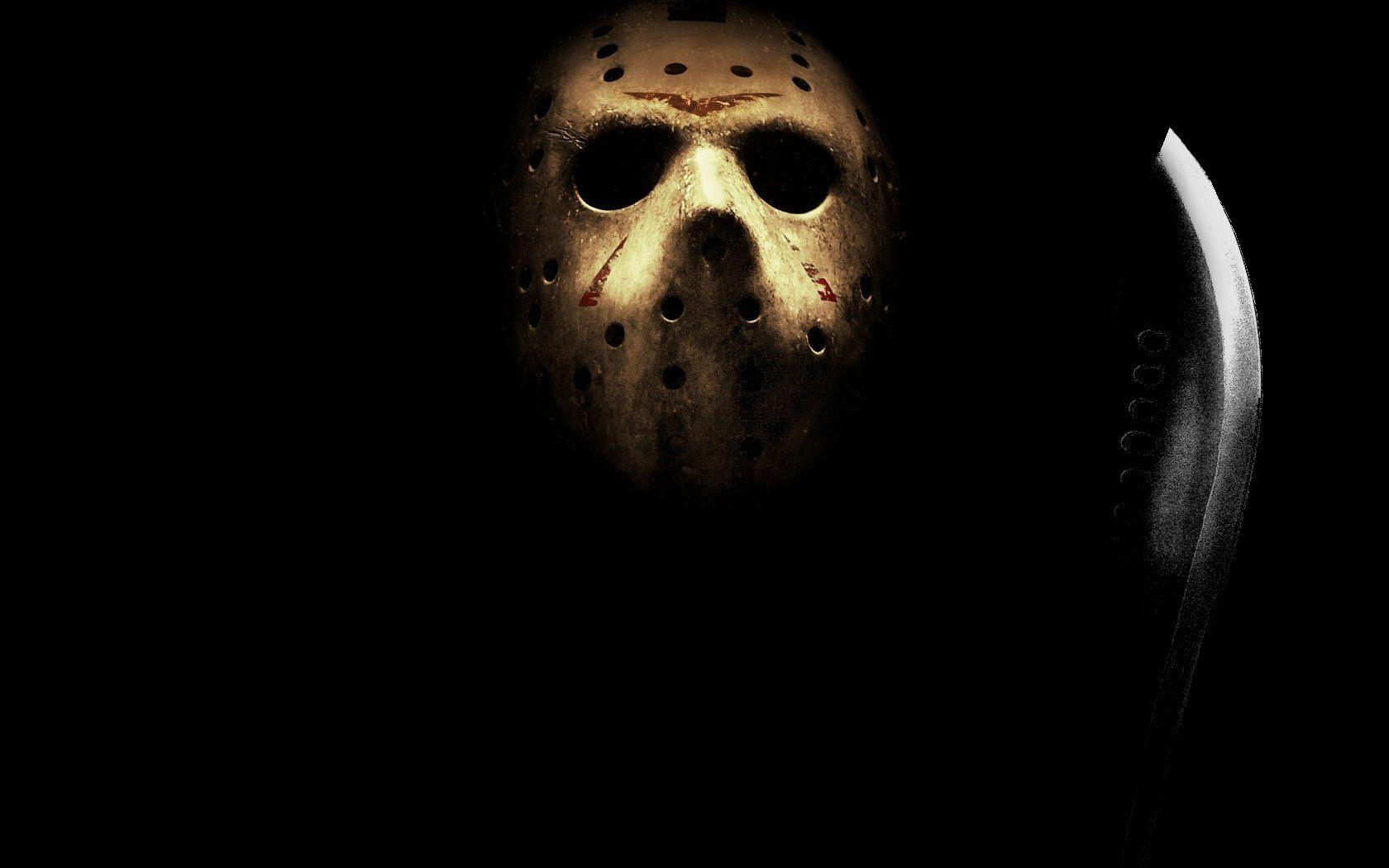 Jason, masks, Friday the 13th, Jason Voorhees :: Wallpapers