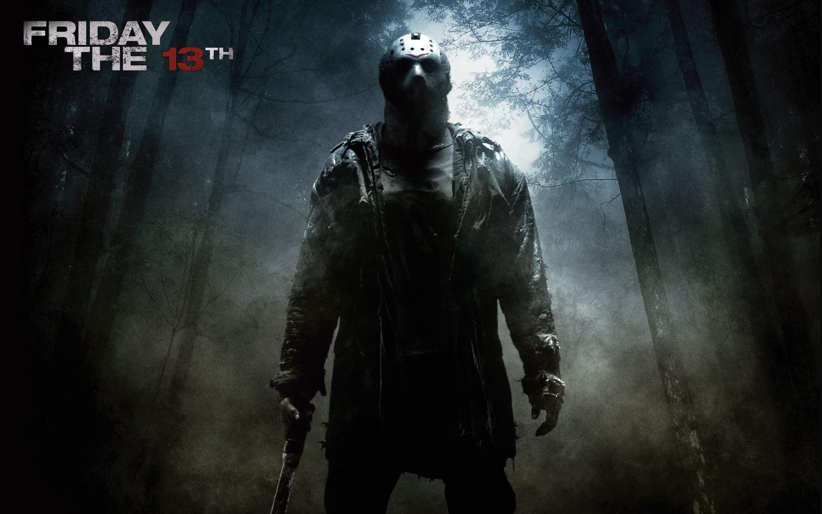 Watch more like Jason Voorhees Friday The 13