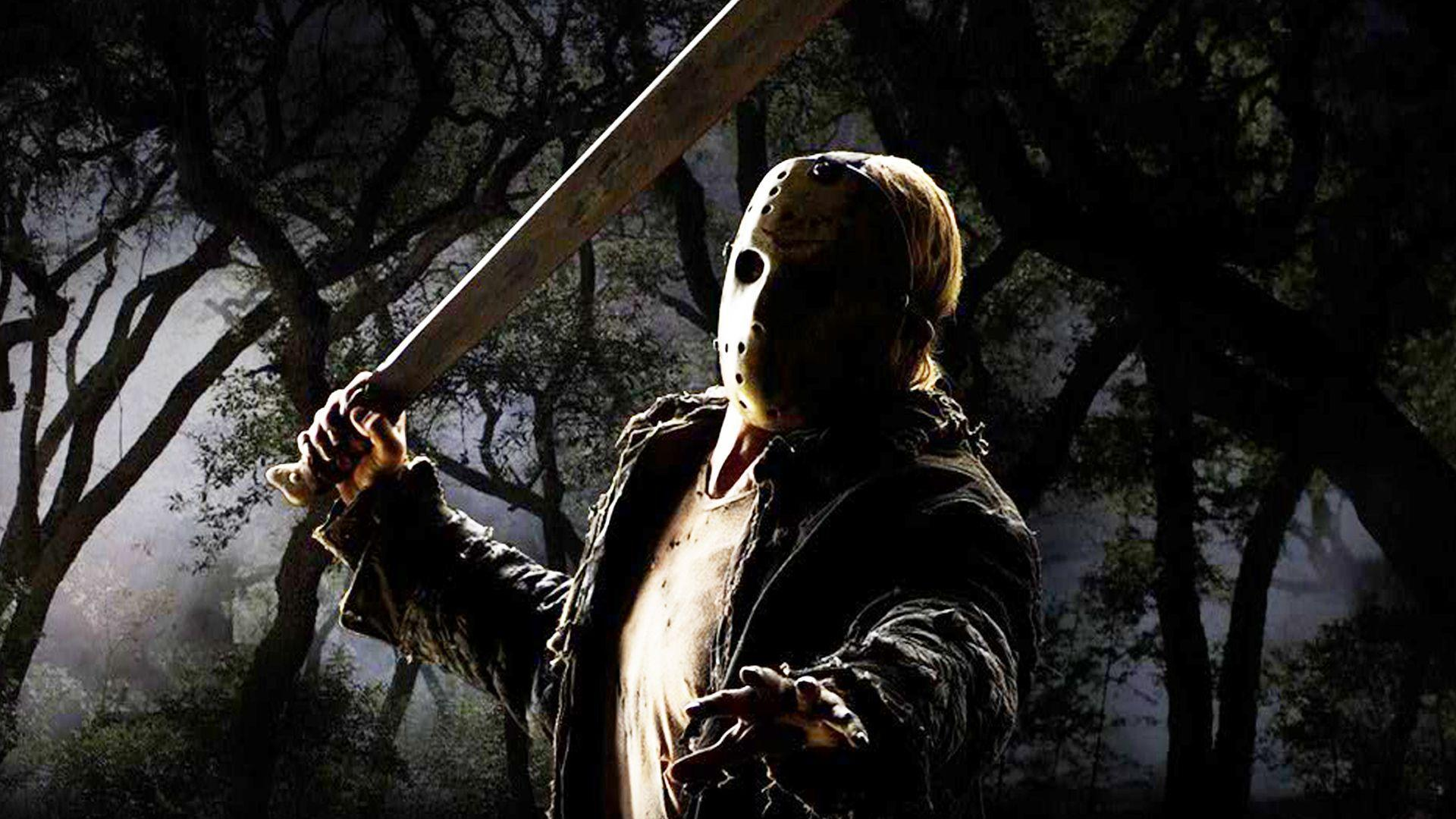 Wallpapers of Friday the 13th – Free wallpapers download