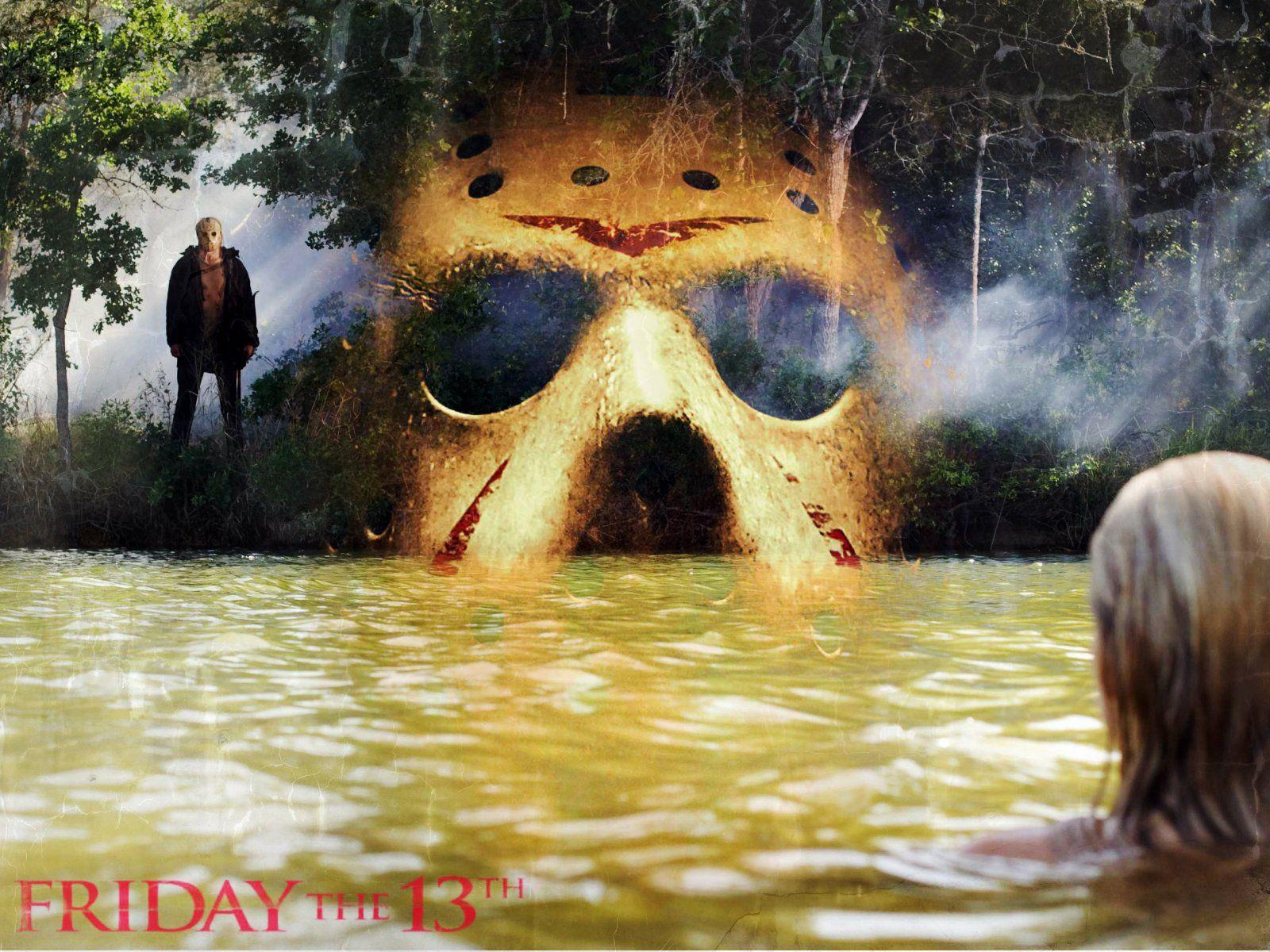 Friday The 13th 2009 Wallpapers