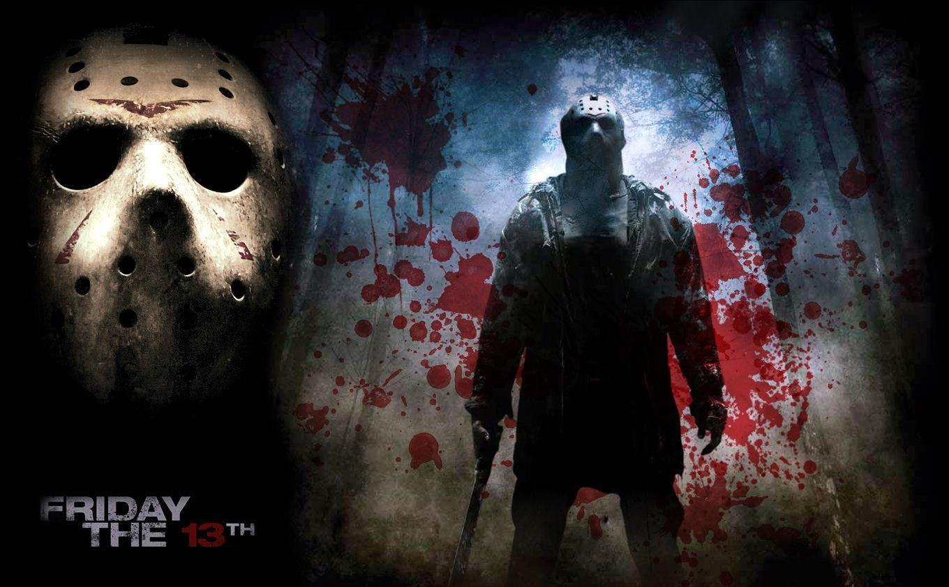 Friday the 13th Wallpapers – Free wallpapers download