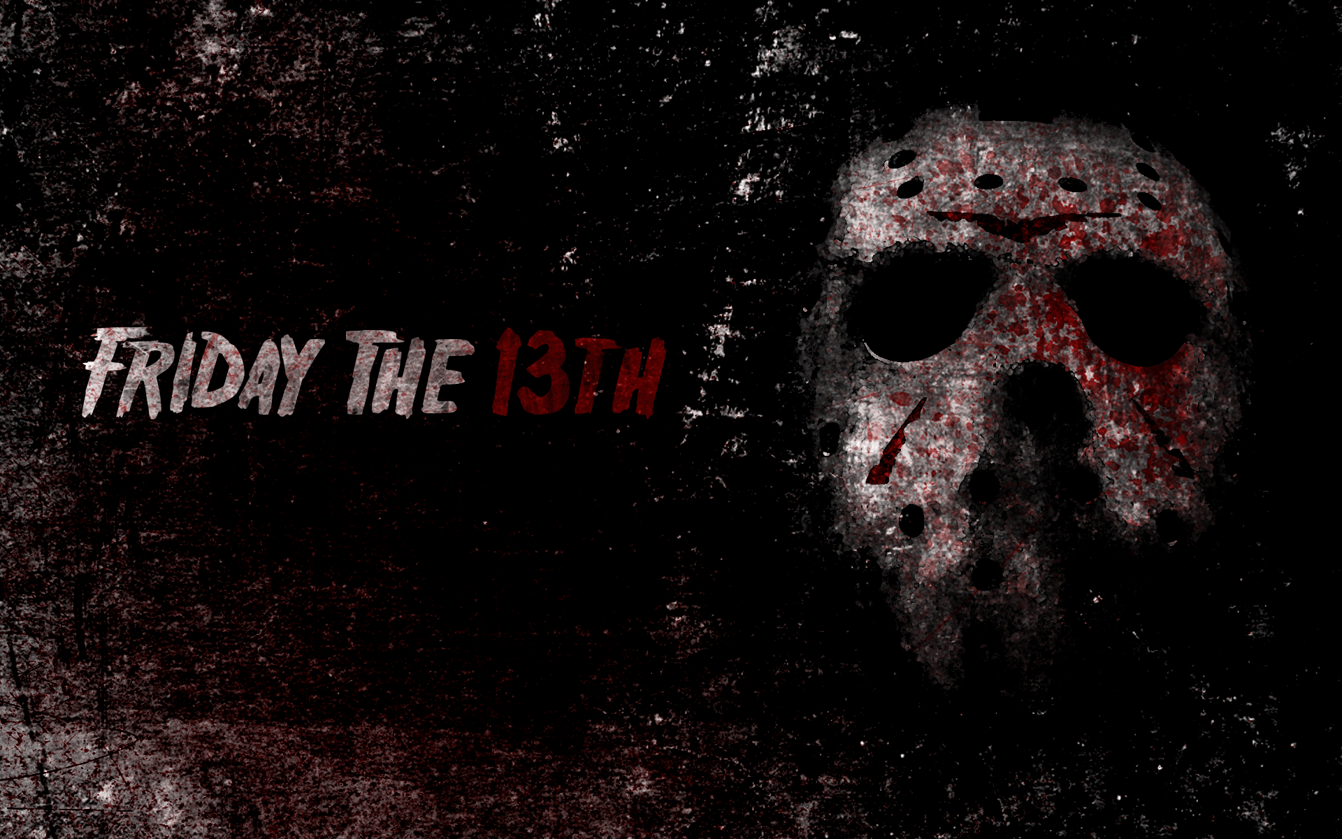 Friday the 13th by SgtP3pper