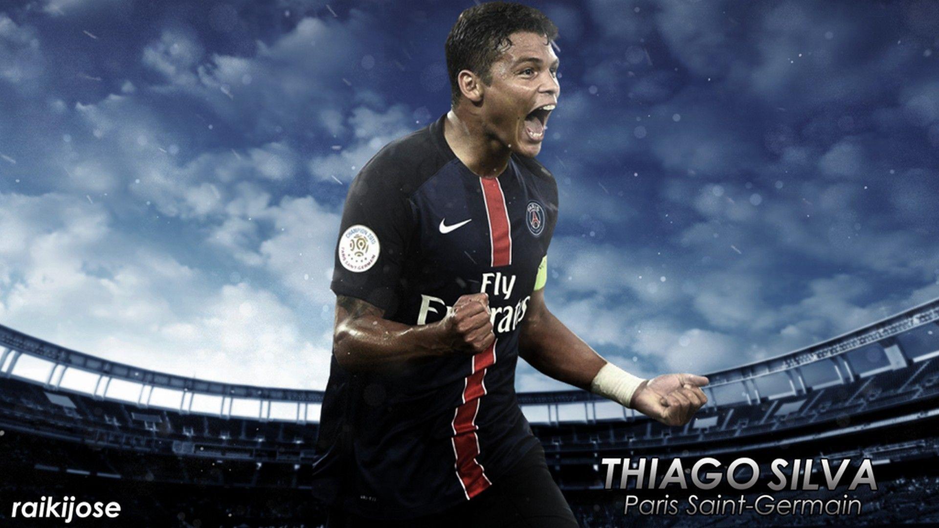Thiago Silva Wallpapers